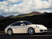 2009 Porsche 911 Carrera &amp Carrera S