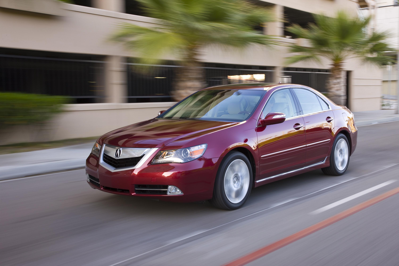 Acura топы всех конкурентов в цене - фотография №1
