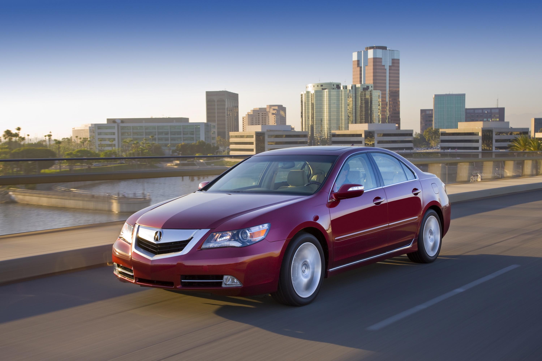 Acura топы всех конкурентов в цене - фотография №2
