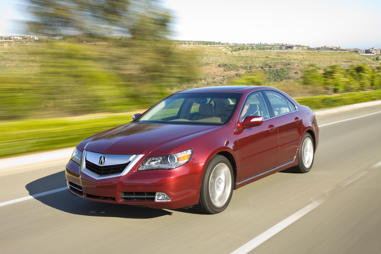 Acura топы всех конкурентов в цене - фотография №6