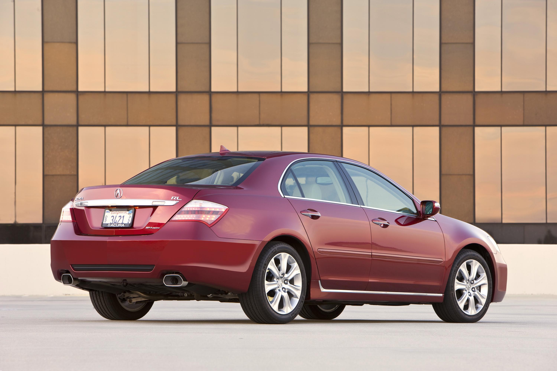 Acura топы всех конкурентов в цене - фотография №8