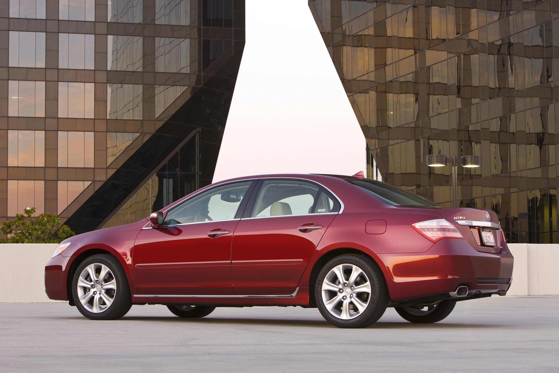 Acura топы всех конкурентов в цене - фотография №10