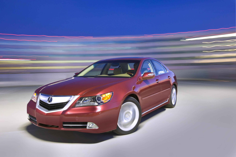 Acura топы всех конкурентов в цене - фотография №12