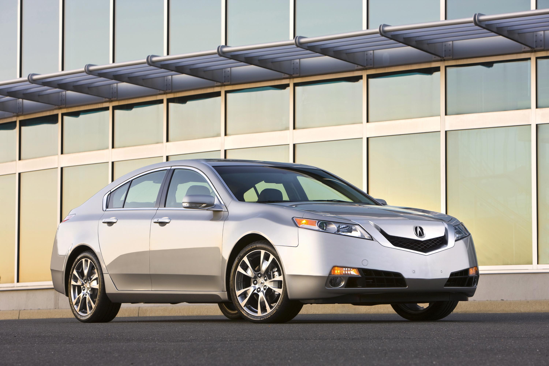 Все-Новый 2009 TL Переопределяет производительности с самым мощным двигателем Acura в истории и Super обработка All-Wheel Drive™ - фотография №20