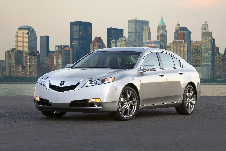 Все-Новый 2009 TL Переопределяет производительности с самым мощным двигателем Acura в истории и Super обработка All-Wheel Drive™ - фотография №33