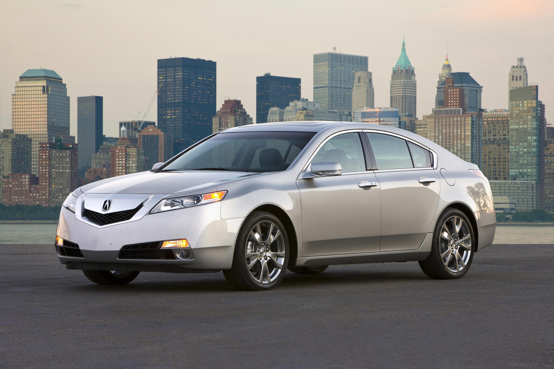 Все-Новый 2009 TL Переопределяет производительности с самым мощным двигателем Acura в истории и Super обработка All-Wheel Drive™ - фотография №35