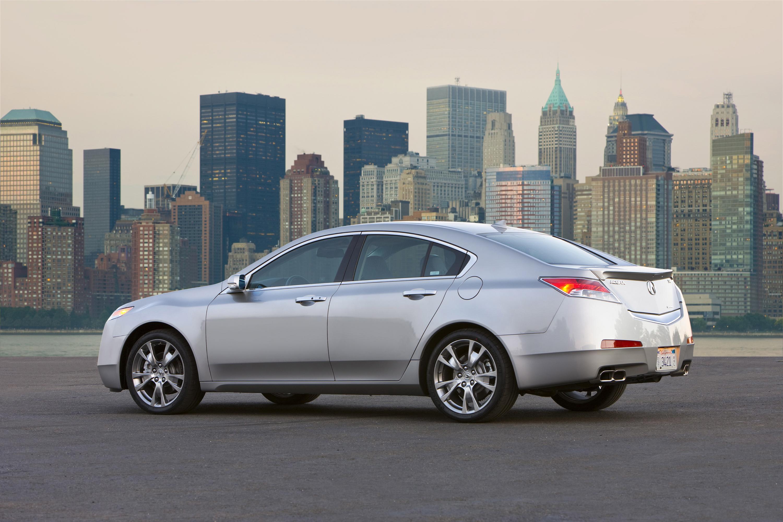 Все-Новый 2009 TL Переопределяет производительности с самым мощным двигателем Acura в истории и Super обработка All-Wheel Drive™ - фотография №39