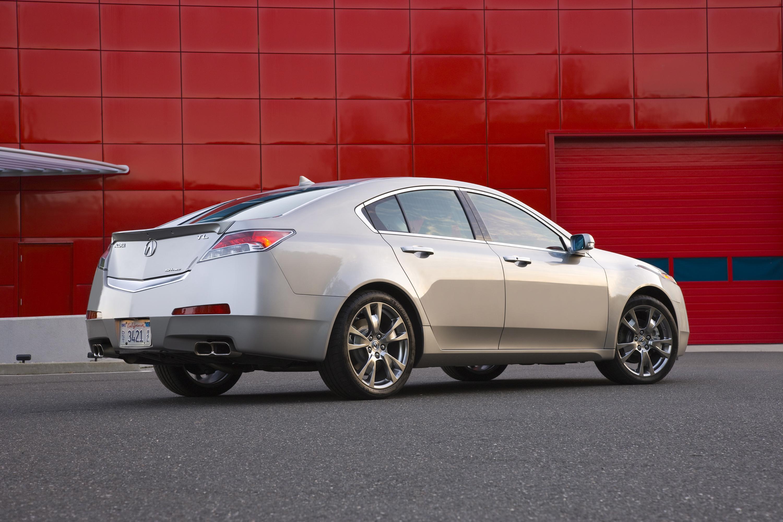 Все-Новый 2009 TL Переопределяет производительности с самым мощным двигателем Acura в истории и Super обработка All-Wheel Drive™ - фотография №41