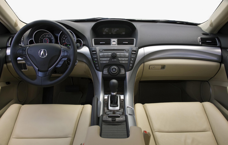 Все-Новый 2009 TL Переопределяет производительности с самым мощным двигателем Acura в истории и Super обработка All-Wheel Drive™ - фотография №2
