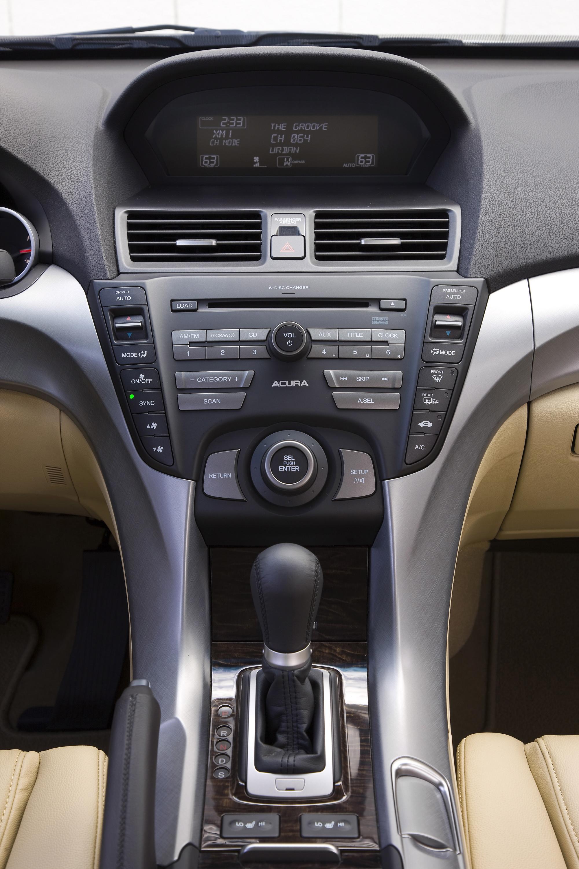 Все-Новый 2009 TL Переопределяет производительности с самым мощным двигателем Acura в истории и Super обработка All-Wheel Drive™ - фотография №3
