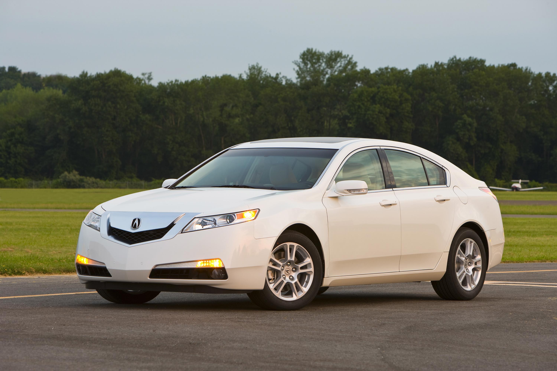 Все-Новый 2009 TL Переопределяет производительности с самым мощным двигателем Acura в истории и Super обработка All-Wheel Drive™ - фотография №12