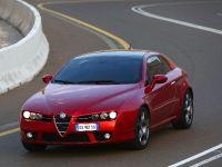 2009 Alfa Romeo Brera