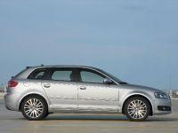2009 Audi A3 Euro spec