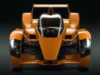 2009 Caparo T1