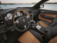2009 Porsche Cayenne Turbo S