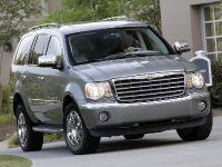 Chrysler Aspen Hemi Hybrid 2009