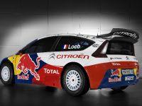 2009 Citroen C4 WRC