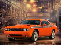 2009 Dodge Challenger R/T Classic