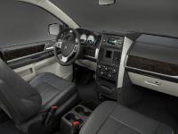2009 Dodge Grand Caravan 25th Anniversary Edition