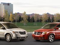 2009 Dodge Grand Caravan 25th Anniversary Edition
