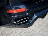 2009 HARTGE BMW X5 E70 aerodynamic kit