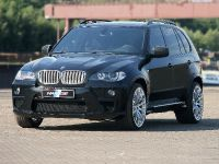 2009 HARTGE BMW X5 E70 aerodynamic kit