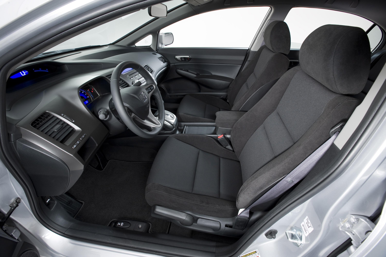 Хонда цивик фото внутри