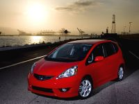 thumbs 2009 Honda Fit Sport