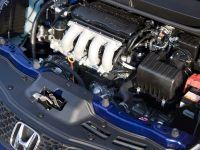 2009 Honda Fit Sport