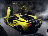 2009 Lamborghini Murcielago LP 670-4 SV