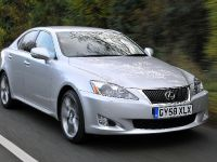 2009 Lexus IS 250/220d