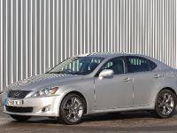 2009 Lexus IS 250/220d