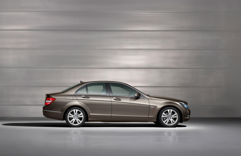 Mercedes-Benz C-Класс Special Edition - изысканно-динамичный, элегантный и стильный - фотография №4