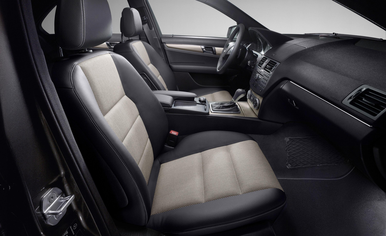 Mercedes-Benz C-Класс Special Edition - изысканно-динамичный, элегантный и стильный - фотография №7