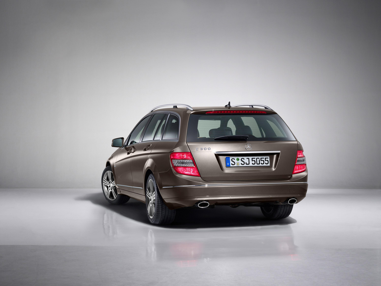 Mercedes-Benz C-Класс Special Edition - изысканно-динамичный, элегантный и стильный - фотография №10