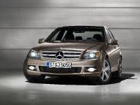 2009 Mercedes-Benz C-Class Special Edition