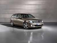 2009 Mercedes-Benz C-Class Special Edition