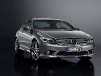 2009 Mercedes-Benz CL 500 4MATIC AMG