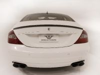 2009 Mercedes-Benz CLS White Label