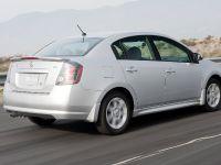 2009 Nissan Sentra SR