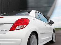 2009 Peugeot 207 CC