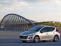 2009 Peugeot 207 SW
