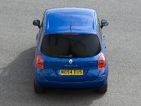 2009 Renault Modus