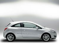 2009 Vauxhall Corsa