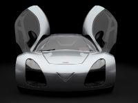 2009 Venturi Volage Concept