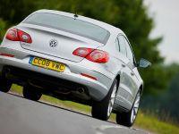 2009 Volkswagen Passat CC GT