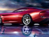 2009 Zagato Perana Z-One