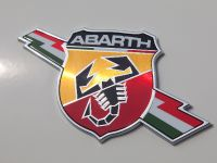 2010 Abarth 500C