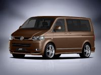 2010 ABT VW T5 Van Facelift