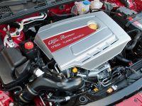 2010 Alfa Brera Spyder